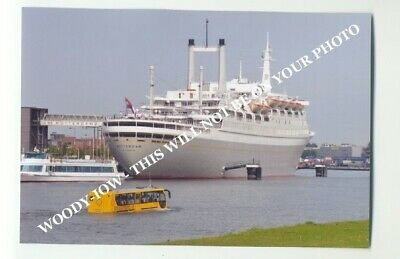 rp6242 - Holland America Liner - Rotterdam - photo 6x4