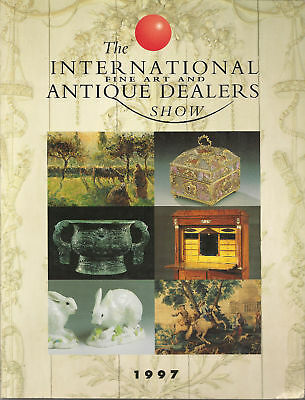 The International Fine Art & Antique Dealers Show 1997