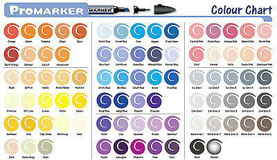 Letraset Pro Marker Pastel Yellow