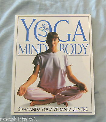 #oo.  Book - Yoga Mind Body