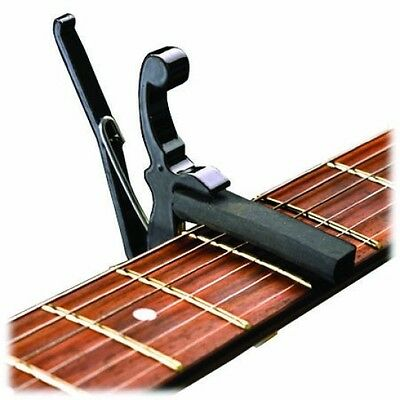 KYSER KGEB quick change 6 string electric guitar capo