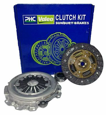 Holden Rodeo Clutch Kit 2.8 Ltr TURBO DIESEL Eng  4x4 4x2  1990 to 12/2000 HCB