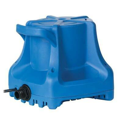 NEW Little Giant 577301 Automatic Swimming Pool Winter Cover Water Pump 1700 GPH