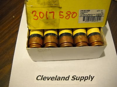 Bussmann Lps-Rk-35Sp Low-Peak Fuse 35A (Set Of 10) Nib!