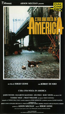 Once upon a time in America Robert De Niro poster print #12