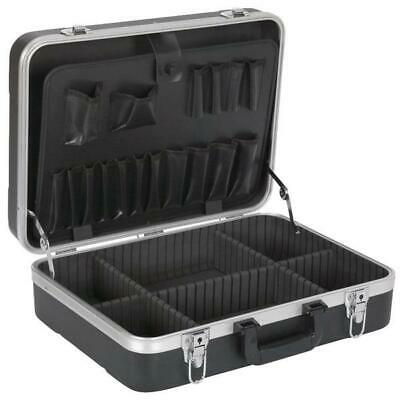 Sealey Electricians/Engineers/Technicians ABS Tool Storage Box/Carry Case AP606