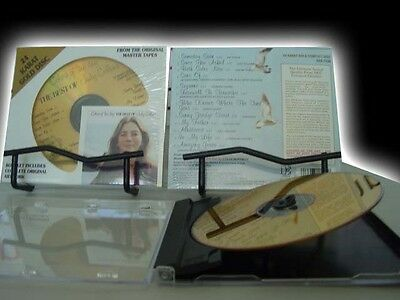 Judy Collins The Best Of Rare Audiophile Dcc 24 Karat Gold Limited Edition Cd