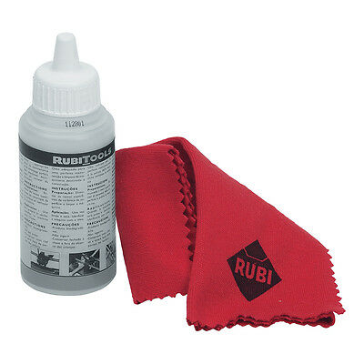 Rubi Manual Tile Cutter Maintenance Cleaning Kit - 18980
