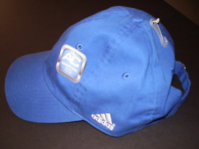 Adidas Team Washed Cap Cobalt