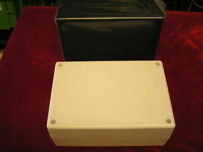 ABS Plastic Electronic Project Box AB99  240mm x 190mm x 40mm OL0329