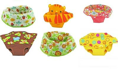 NEW ~ Fisher Price JUMPEROO Entertainer Replacement CHAIR SEAT PAD