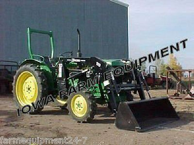 Koyker 160 Loader Case IH, Ford/New Holland, John Deere