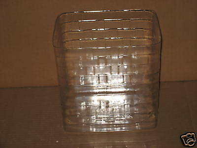 Longaberger Hearth Basket Protector only RARE, hard to find MINT FREE SHIPPING!