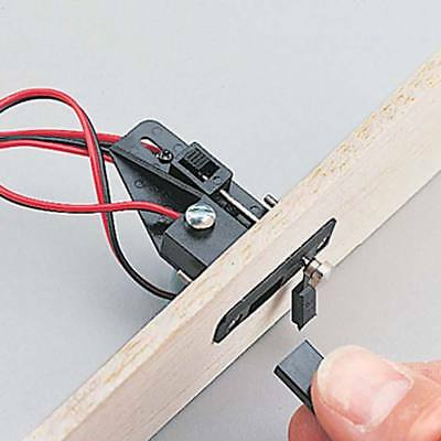 NEW Great Planes Switch/Charge Jack Mounting Set GPMM1000