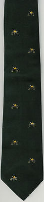 Australian Referee Rugby Tie With Coa Bill Clement