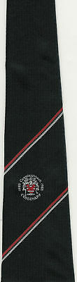 Centenary 1893-1983 Wales Rugby Tie Bill Clement