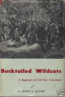 Bucktailed Wildcats--13th Pennsylvania Reserves