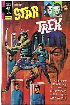 Star Trek No.26 / 1974 Gold Key