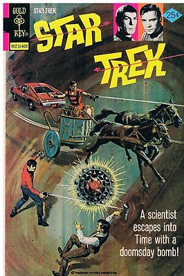 Star Trek No.36 / 1976 Gold Key