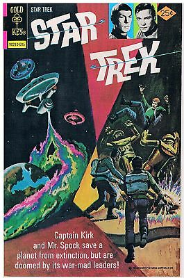 Star Trek No.37 / 1976 Gold Key