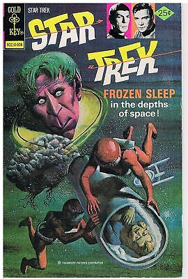 Star Trek No.39 / 1976 Gold Key