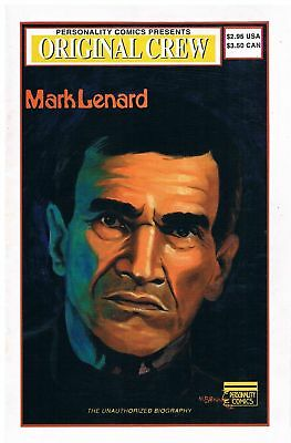 Original Crew No.9 / 1992 Mark Lenard