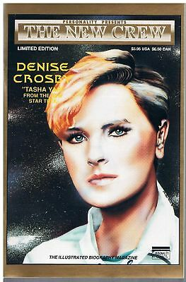 The New Crew No.5 / 1992 Denise Crosby