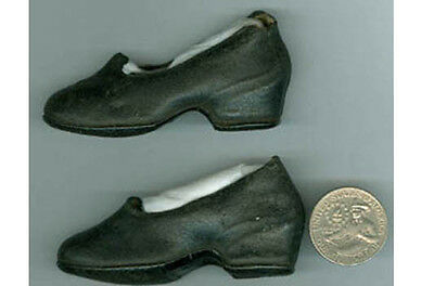 Old Wales Goodyear Rubber Adv Shoe Slip Ons Ad500