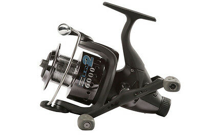 Shakespeare In2 Freespool 6000 Carp Pike Reel
