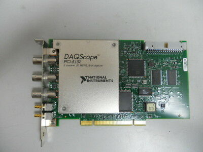 NATIONAL INSTRUMENTS 183612C-01 USED PC BOARD 083612C01