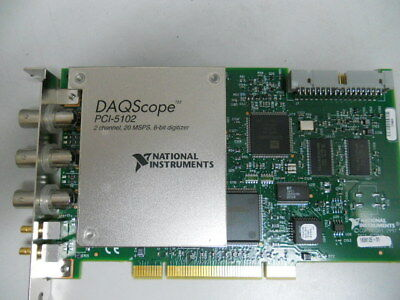 National Instruments 183612E-01 New Pc Board 183612E01