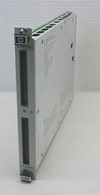 HP VXI 75000 Series C 64-Channel MOSFET Switch Z2469A