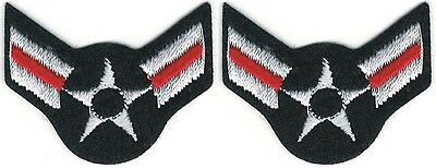Military USAF United States US Air Force Insignia Patch