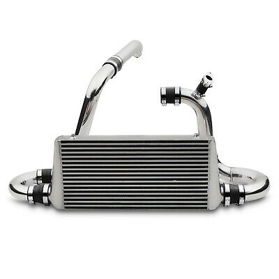 Front Mount Intercooler Pipe Kit For Volkswagen Vw Golf Bora Caddy Polo Lupo Gti