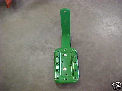 Step and Bracket for John Deere  50-730 Tractor