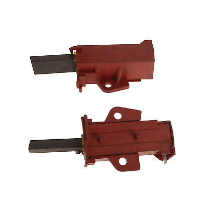 Hoover Candy Washing Machine Sole Motor Carbon Brushes 09200626