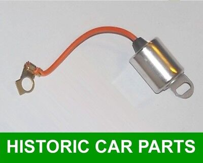 Lucas Quality Condenser for MG Magnette ZB 1956-59 replaces 423871 RA1 C1
