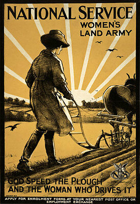 W77 Vintage WWI Fight For Your Country British Army War Poster WW1 A1//A2//A3//A4