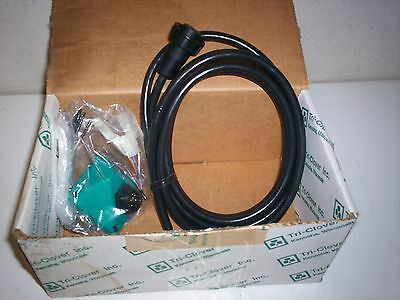 New Tri-Clover Communication Cable Ck-761-1 Ck7611