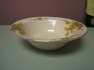 Edwin Knowles Hostess China KNO395 Vegetable Bowl