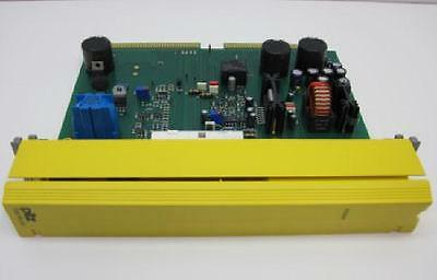PILZ POWER SUPPLY w/ INTEGRAL PROTECT / MONITOR 24VDC PSS1 PS 24V 302051