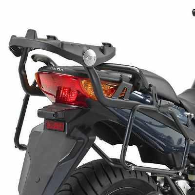 Givi Staffe Monorack Specifiche 260Fz Honda Cbf 1000 / Abs 06/09