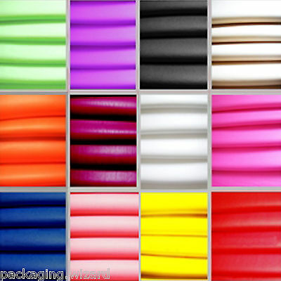 Luxury Tissue Paper 18gms Acid Free ~ 5 Sheets ~ Select Colours *FREE DELIVERY*