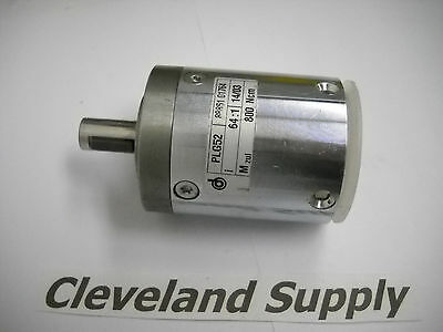 Dunkermotoren Plg52 Planetary Gearbox 64:1 New Condition / No Box