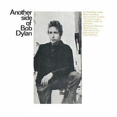 ANOTHER SIDE OF BOB DYLAN  cbs 32034 LP 1985  NL  ottimo