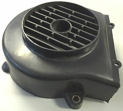 49 50cc Plastic Fan Cover GY6 QMB139 Scooter Engine