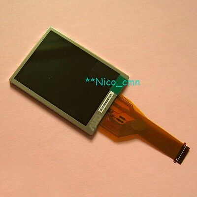 New LCD Screen Display Monitor +Backlight Part Repair for Samsung Digimax L73