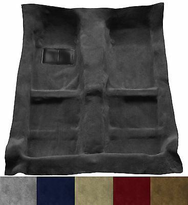 ACC 91-01 FORD EXPLORER 4 DOOR COMPLETE MOLDED CARPET MANY COLORS USA