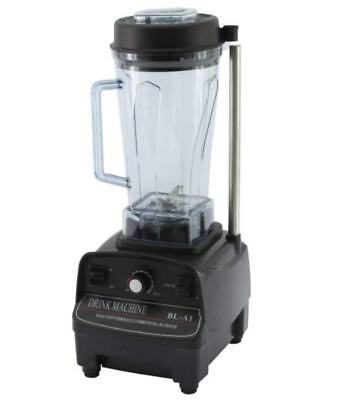 Frullatore Professionale Con  Variatore Bl-A Bicchiere Abs 2 Lt R.g.v Mixer Rgv