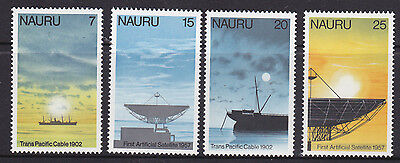 1977 Nauru Telecommunications MUH